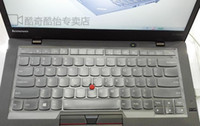 Wholesale Waterproof and dustproof Transparent Tpu Keyboard Covers For Lenovo ThinkPad X1 Carbon rd Generation