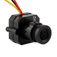 Wholesale Super micro Camera Head Inch HD Color CMOS TVL Mini Camera NTSC K5BO