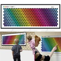 Wholesale On This Day Calendar Heat Reactive Perpetual Calendar Poster Wall Chart Drop Shipping