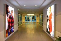 Wholesale Large Format CM Wall mounted Fabric Light Box
