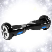 Dual Wheels Self Balancing Scooter