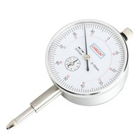 Wholesale Precision Tool mm Accuracy Measurement Instrument Dial Indicator Gauge order lt no track