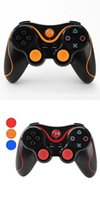 Wholesale Gamepad Bluetooth Gamepad Controller Gamepad For Android Gamepad Android Chocolate Novelty Games Controller Play Station Box Christmas Gifts