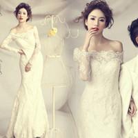 Cheap Mermaid Wedding Dress Best Dresses for Bride