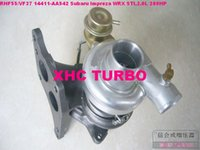 Wholesale NEW RHF55 VF37 AA542 Turbocharger for Subaru Impreza WRX STI L HP