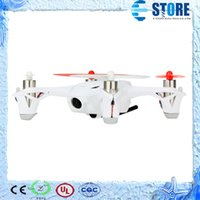 Wholesale Original Hubsan X4 H107D RC Mini Drone G FPV RTF axis System Quadcopter with LCD Transmitter Camera