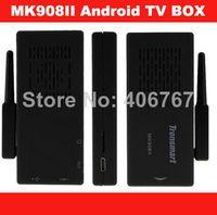 Wholesale Tronsmart MK908II Android TV BOX Quad Core Mini PC RK3188 Smart TV Receiver tiggou2