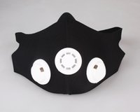 fitness equipment - Hot Boxing Sport Mask Outdoor Fitness Equipment with Retial Package DHL