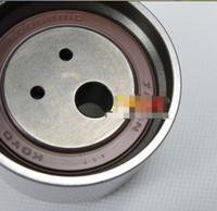 Wholesale For Pagerlo timing strap tensioner pulley v43 v45 v73 v75 v77 v93 v97 order lt no track