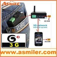 al por mayor servidor de cámara de vídeo-La más nueva videocámara 3G cámara de vigilancia cámara de vigilancia cámara de video llamada 3G