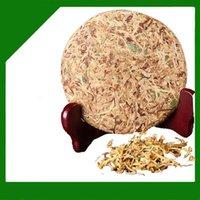 al por mayor té de hierbas de la madreselva-Honeysuckle Té Seco Lonicera Japonica Flor Pastel de Hierbas Té Pura Té Natural de Plantas Herbarias Naturales Como Alimentos Saludables