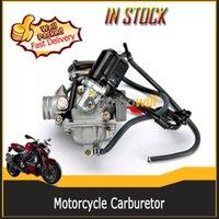 Wholesale Motorcycle Carburetor fit for Red Streak Redcat Roketa Schwinn Seaseng Strada SYM Tank Terminator Tomberlin TNG United Motors Vento Verucci