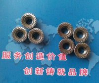 Wholesale For Grade steel character hex flange surface nut M10