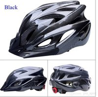best riding helmets - 2014 Best Selling Giant Riding Helmet Cycling Protective Gears Black Colors EPS Materials High density Mountain Road Bike Helmet