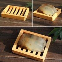 best kitchen sinks - Best Promotion x9 x2cm Wooden Handmade Kitchen Bathroom Sink Sponge Holder Tub Storage Cup Rack