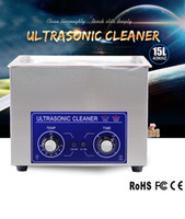 best glass equipment - Jakan L Best Value Ultrasonic Cleaning Device Medicial Washing Equipment for Syringes Research Tools Glass Containers Denture Mirror