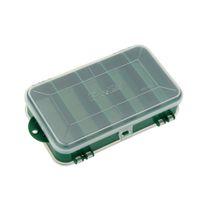 Wholesale Pro sKit C High Quality Electronic Component Storage Box Tools box With Compartment Trays Tool Box caja de herramientas E0259