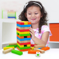 best building materials - Best selling building blocks and educational blocks with wooden material which is classic educational toys for kids