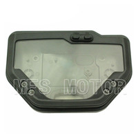 Wholesale Motorcycle Parts Speedo Meter Gauge Tachometer Clock Case Cover For Honda CBR600RR F5