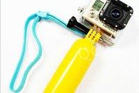 Wholesale Camera Rod Buoyancy Handheld Stick Legs Floating Hand Grip for Gopro Hero