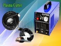 Wholesale 2015 Welding machine CUT50 plasma cuter large quantity in stock with soldering iron