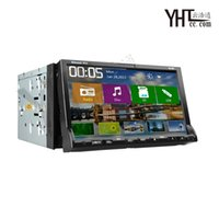 Cheap 7 inch Double 2 Din Car PC Ta Best Dual Core 2GHz 7 inch Double 2 Din Touch
