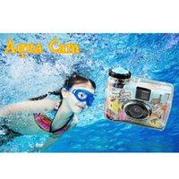 Precio de Camera underwater-Aguamarina Cam impermeable cámara subacuática 35 mm desechable