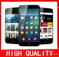 Wholesale Meizu MX3 Octa Core G Rom G RAM flyme3 Exynos5410 Mobile Phone Multi language