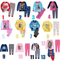 Cheap Sleepwear Best Frozen clothes set
