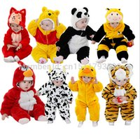 Wholesale 2014 explosive coltsfoot quilted thickening flat plush panda o raccoon dog cat coat