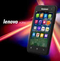 wang - Lenovo A396 Android Smartphone large font old machine voice Wang Wei letter long standby quad core processor