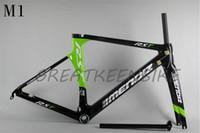 bicycle frame parts - Mendiz RST M1 Carbon Bike Frames Carbon Fiber Road Bicycle Frameset Color Size Top Sellser Road Bicycle Parts