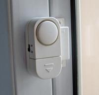 achat en gros de entrée de la porte de sécurité-Porte sans fil fenêtre entrée d'alarme antivol Protector Security Guardian sécurité