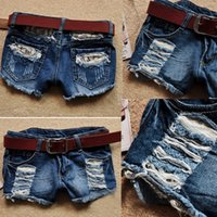 Cheap denim shorts Best ladies shorts