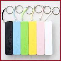 iphone 5 cables - Perfume Power Bank mAh External Chargers Portable Battery Charger Powerbank For SAMSUNG IPHONE s C Nokia With USB Cable