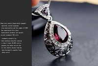 act prices - Promotion price Popular act the role ofing is tasted Gorgeous crystal pendant crystal necklace protect the constellation