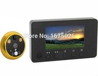 best peephole - Best Quality Digital Peephole Camera