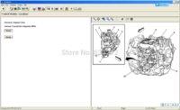 auto clock repair - Auto Repair Software Alldata Vivid WorkshopData Repair Manual Full Set with HDD M46993 set clock