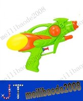 Cheap free shipping Hot Sale Children Sand Water Gun Play Toy By Air Pressure Kids' Water Pistols Fastest 13.*22*2cm MYY9797A