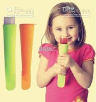 popsicle stick - silicone ice pop maker Push Up Ice Cream stick Jelly Lolly Pop For Popsicle Silicone ice pop mold mould