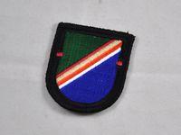 army ranger berets - US Army First Battalion th Ranger Regiment beret badge holder shield Cap Beret Flash badge