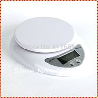 Wholesale 1pcs kg g g Digital Kitchen Food Diet Postal Electronic Balance Scale Dropshipping