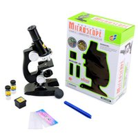 science kit - Early childhood educational toys for children to explore science science science experiment student microscope kit convenient new packaging