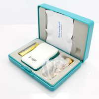 analogue box - CE Approved Cheap Analogue Pocket Hearing Aid Sound Amplifier with retail box drop F P