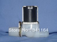 Wholesale plastic solenoid valve water solenoid valve plastic water solenoid valve