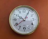 clock inserts - mm Insert Clock Clock Head for Craft Clock