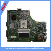 Wholesale For Asus K53SV K53S laptop motherboard mainboard rev tested Top quality