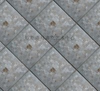 artistic tile - Mosaic Ousi Luo shell mosaic entrance off the living room TV backdrop close fight artistic shell tiles