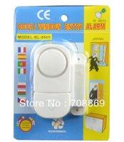 Wholesale 20pcs Home Security Alarm Wireless Sensor Door Window Entry Burglar Alarm Bell