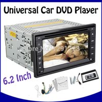 touch screen car audio - Lowest Price Car Video Audio Stereo quot Din Car DVD Player Car Radio Bluetooth Music BT PC Head Unit GPS Navigation Optional Car DVD Vide